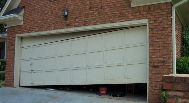 garage door repair tips