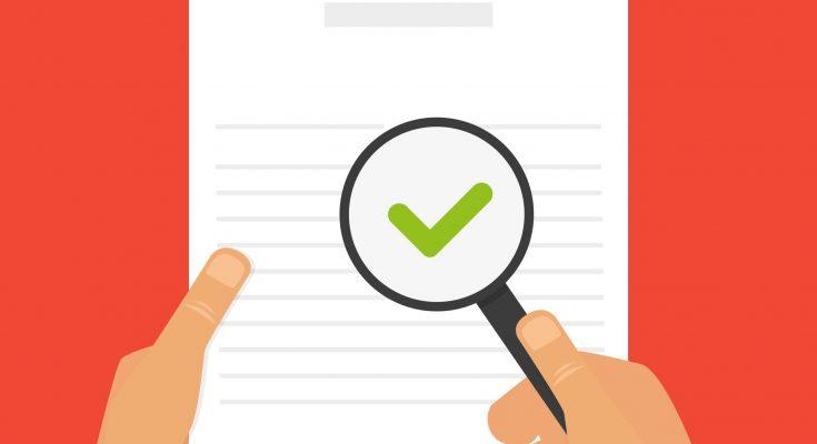 what checks to mortgage lenders make