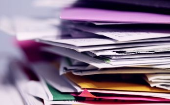 How to Dispose of Shredded Business Documents